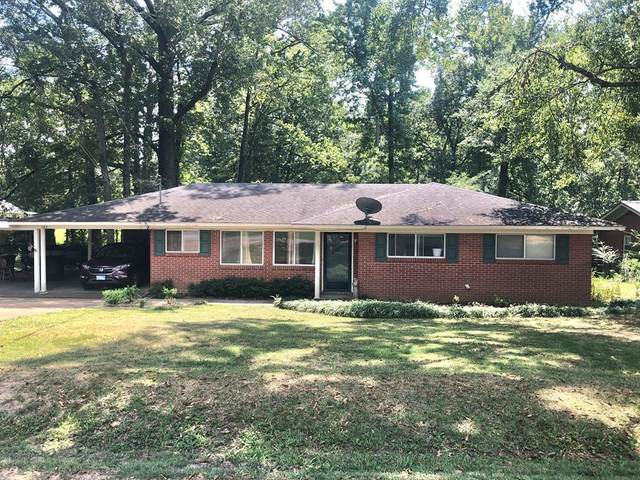 133 Young Ave, Calhoun City, MS 38916 (MLS #146521) :: Cannon Cleary McGraw