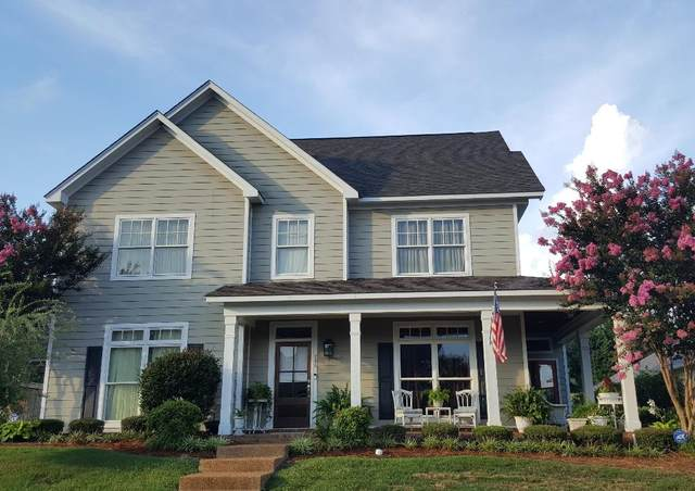 206 Northpointe Blvd, OXFORD, MS 38655 (MLS #146551) :: Cannon Cleary McGraw