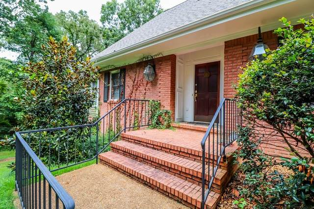 3884 Majestic Oaks Dr, OXFORD, MS 38655 (MLS #146557) :: Oxford Property Group