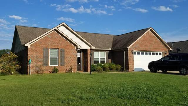 142 Franklin St., OXFORD, MS 38655 (MLS #146566) :: Oxford Property Group