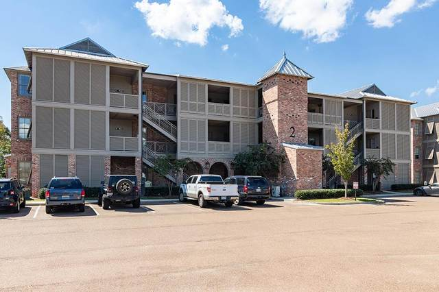 800 College Hill Rd #3201, OXFORD, MS 38655 (MLS #146586) :: Cannon Cleary McGraw