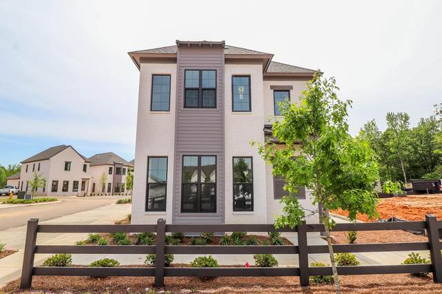 105 Farm View Dr. #202, OXFORD, MS 38655 (MLS #146607) :: Cannon Cleary McGraw