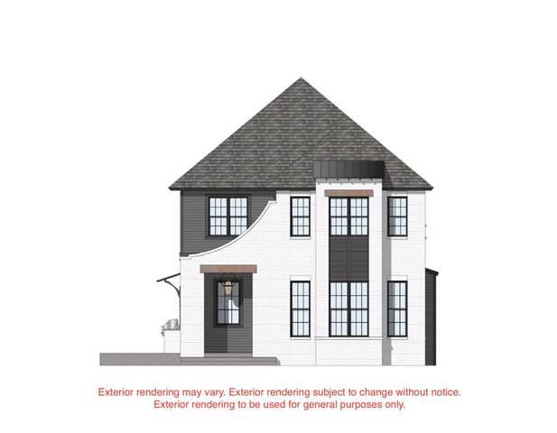 105 Farm View Dr. #301, OXFORD, MS 38655 (MLS #146608) :: Oxford Property Group