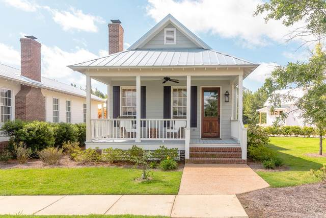 612 Prytania, TAYLOR, MS 38673 (MLS #146627) :: Oxford Property Group