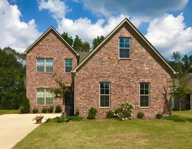 802 Oak Grove Ln, OXFORD, MS 38655 (MLS #146641) :: Oxford Property Group