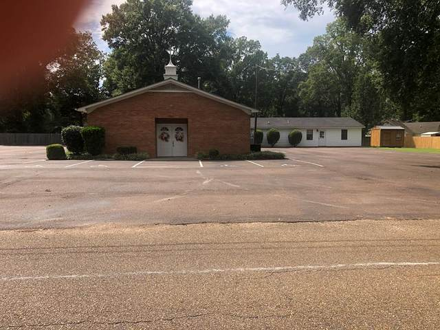 207 West, BATESVILLE, MS 38606 (MLS #146653) :: Cannon Cleary McGraw