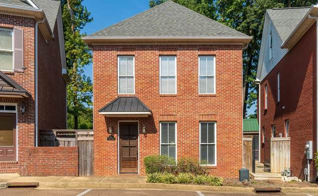 913 Ridley Bend, OXFORD, MS 38655 (MLS #146664) :: John Welty Realty