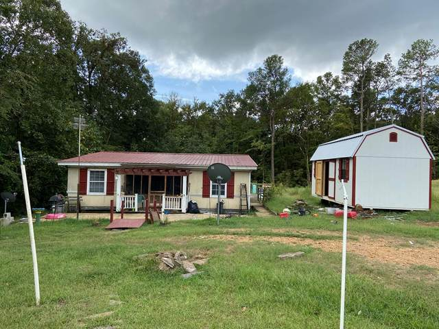 2510 Plum Point Rd., POPE, MS 38658 (MLS #146680) :: John Welty Realty