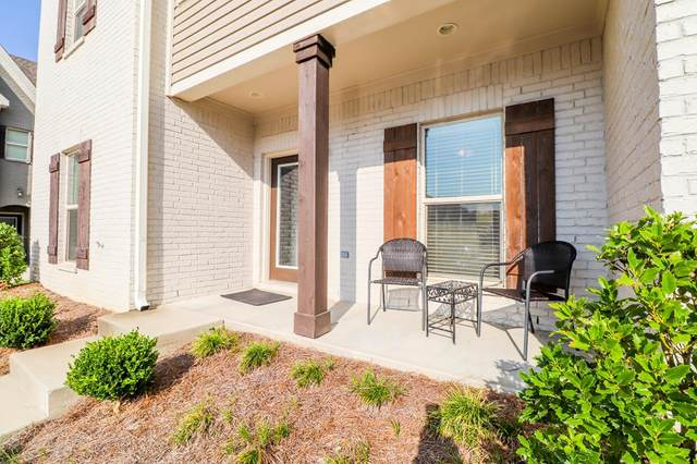 424 Walker Circle, OXFORD, MS 38655 (MLS #146681) :: Cannon Cleary McGraw