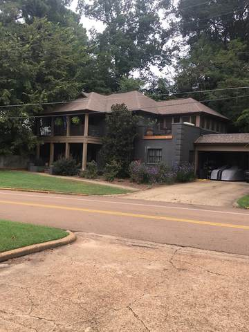 231 Elm, OXFORD, MS 38655 (MLS #146697) :: Oxford Property Group