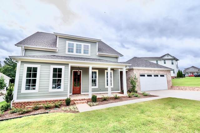 9019 Coatbridge Drive, OXFORD, MS 38655 (MLS #146707) :: Oxford Property Group