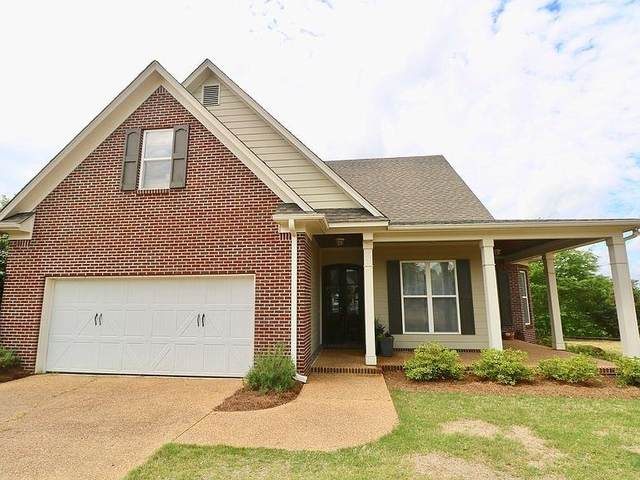 6218 Charleston Court, OXFORD, MS 38655 (MLS #146711) :: Oxford Property Group