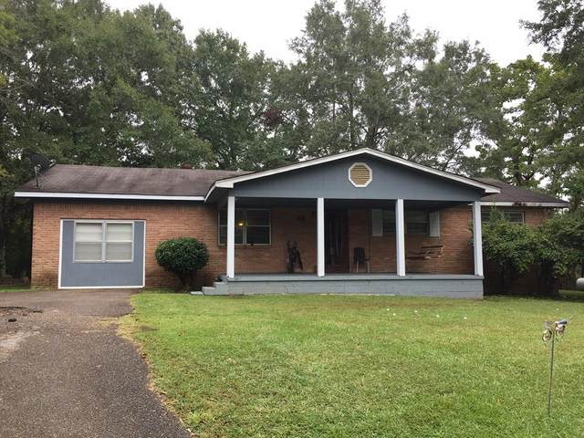 #16 Cr. 105, OXFORD, MS 38655 (MLS #146735) :: John Welty Realty