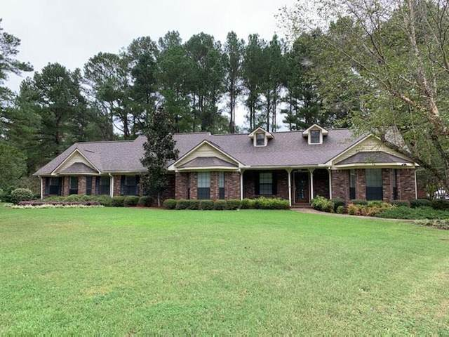 707 Blackmur Drive, WATER VALLEY, MS 38965 (MLS #146740) :: Oxford Property Group