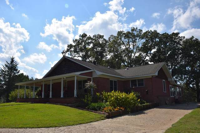 294 Cr 376, WATER VALLEY, MS 38965 (MLS #146763) :: Oxford Property Group