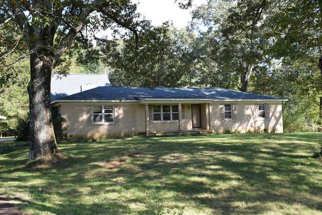 234 Cr 102 (College Hill), OXFORD, MS 38655 (MLS #146767) :: Oxford Property Group