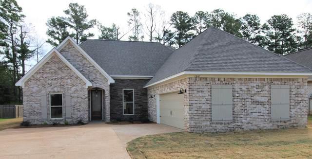 1818 Atlanta Ave., OXFORD, MS 38655 (MLS #146769) :: Oxford Property Group