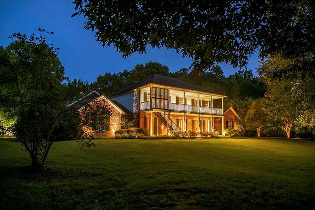 1001 Whispering Valley Cove, OXFORD, MS 38655 (MLS #146774) :: Oxford Property Group