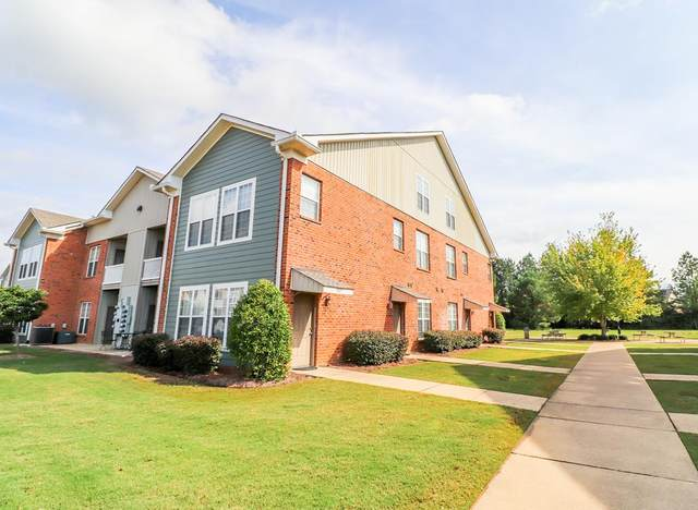 1604 Pr 3097, OXFORD, MS 38655 (MLS #146777) :: Cannon Cleary McGraw