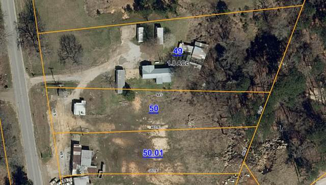 290 Cr 101, OXFORD, MS 38655 (MLS #146779) :: Cannon Cleary McGraw