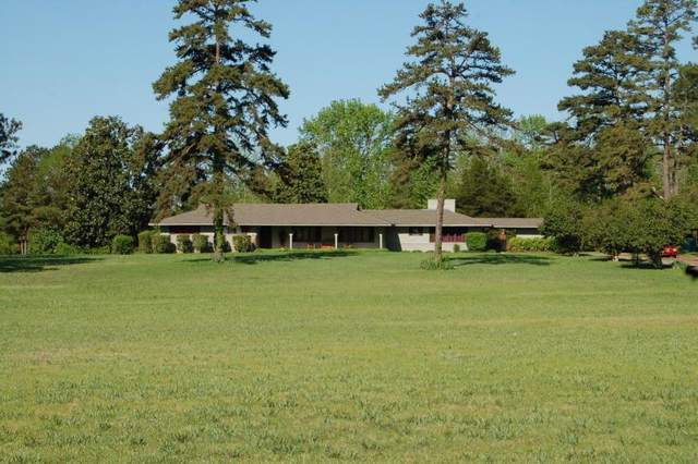519 Hwy 15 South, NEW ALBANY, MS 38652 (MLS #146780) :: Oxford Property Group