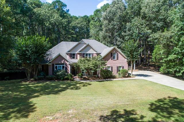 507 Woodland Hills Drive, OXFORD, MS 38655 (MLS #146793) :: John Welty Realty