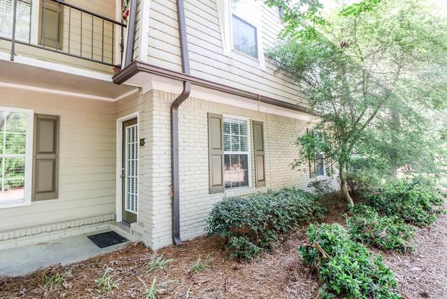 504 Park Lane, OXFORD, MS 38655 (MLS #146808) :: Cannon Cleary McGraw