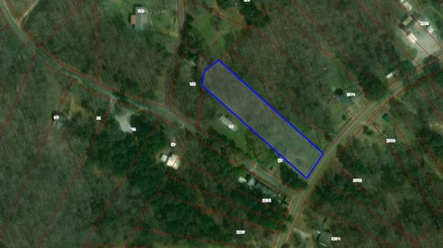 000 Sardis Lake Drive, SARDIS, MS 38666 (MLS #146822) :: Oxford Property Group