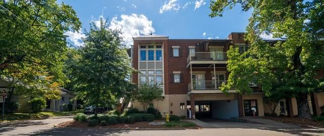 304 1200 Jefferson, OXFORD, MS 38655 (MLS #146829) :: Oxford Property Group