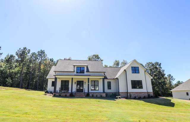 5005 Braemer Park Drive, OXFORD, MS 38655 (MLS #146839) :: John Welty Realty