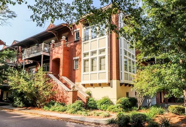 314 1200 Jefferson, OXFORD, MS 38655 (MLS #146842) :: Oxford Property Group