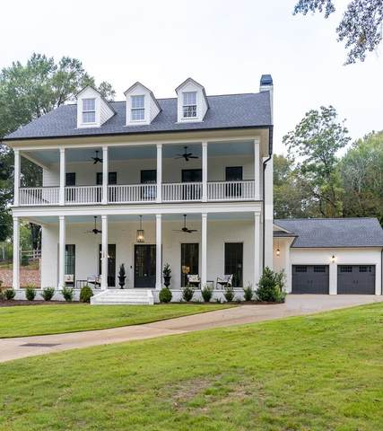 103 Shaw Place Drive, OXFORD, MS 38655 (MLS #146858) :: Oxford Property Group