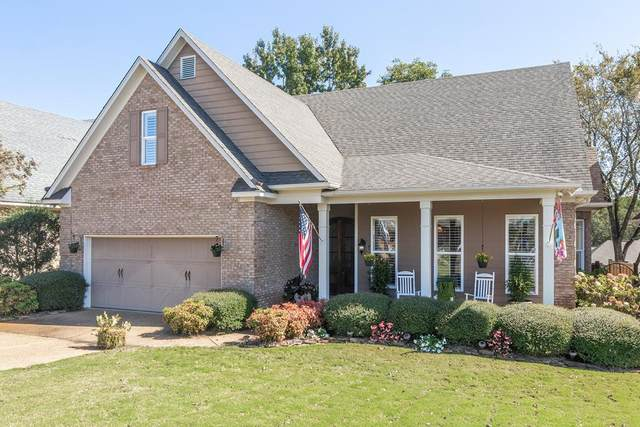 6242 Charleston Court, OXFORD, MS 38655 (MLS #146877) :: Cannon Cleary McGraw