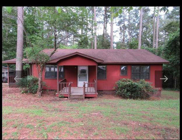 1037 Chickasaw Rd., POPE, MS 38658 (MLS #146878) :: Cannon Cleary McGraw