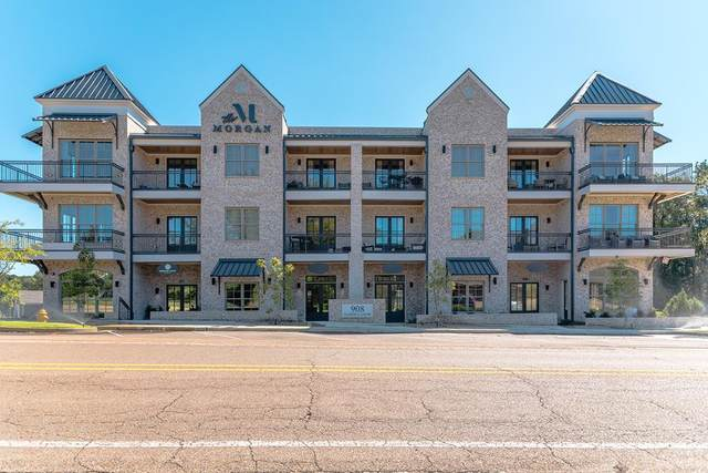 908 North Lamar Blvd #202, OXFORD, MS 38655 (MLS #146880) :: Cannon Cleary McGraw
