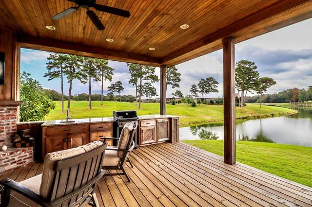 223 Garden Lane, OXFORD, MS 38655 (MLS #146887) :: Oxford Property Group