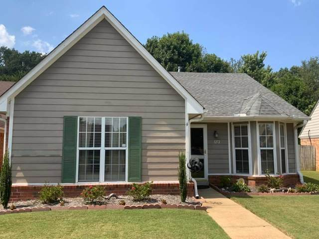 1272 Payton Dr N, OTHER, MS 38671 (MLS #146894) :: Oxford Property Group