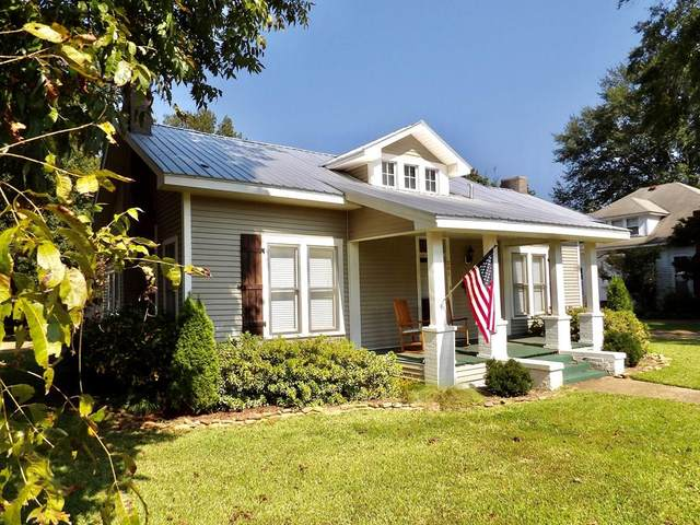201 Cleveland, NEW ALBANY, MS 38652 (MLS #146898) :: Oxford Property Group
