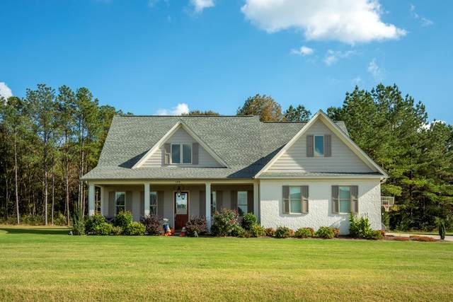 133 Downing St, OXFORD, MS 38655 (MLS #146903) :: John Welty Realty