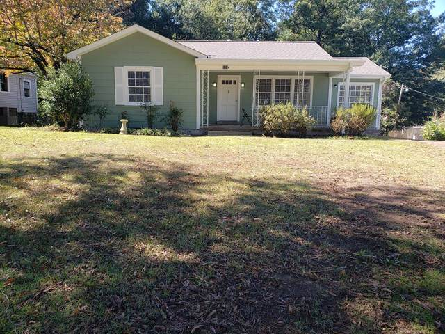 126A Eureka, BATESVILLE, MS 38606 (MLS #146911) :: Cannon Cleary McGraw