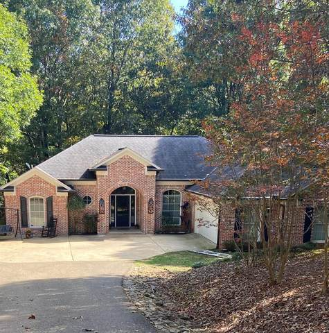 908 Hwy 7 North, ABBEVILLE, MS 38601 (MLS #146916) :: John Welty Realty