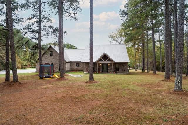 543 Cr 103 Lafayette County, ABBEVILLE, MS 38601 (MLS #146919) :: John Welty Realty