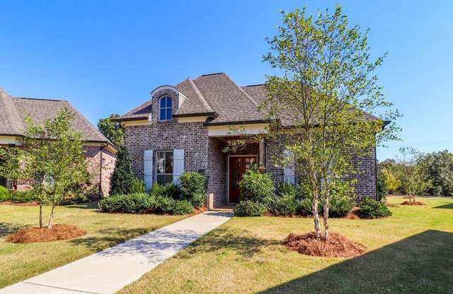 170 Mulberry Lane, OXFORD, MS 38655 (MLS #146935) :: John Welty Realty