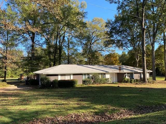 110 Hardin St, Calhoun City, MS 38916 (MLS #146937) :: John Welty Realty