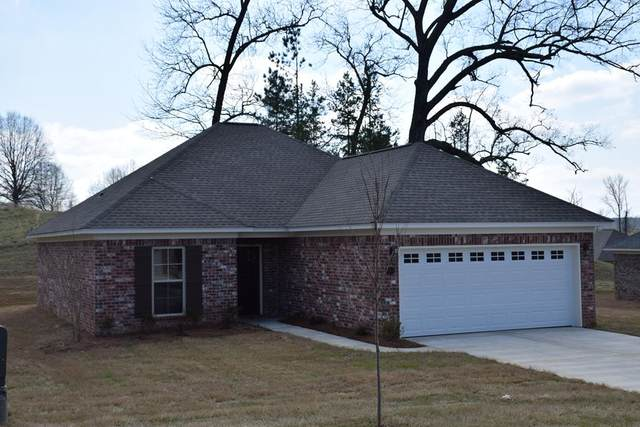 2063 Pebble Creek Loop, OXFORD, MS 38655 (MLS #146945) :: Cannon Cleary McGraw