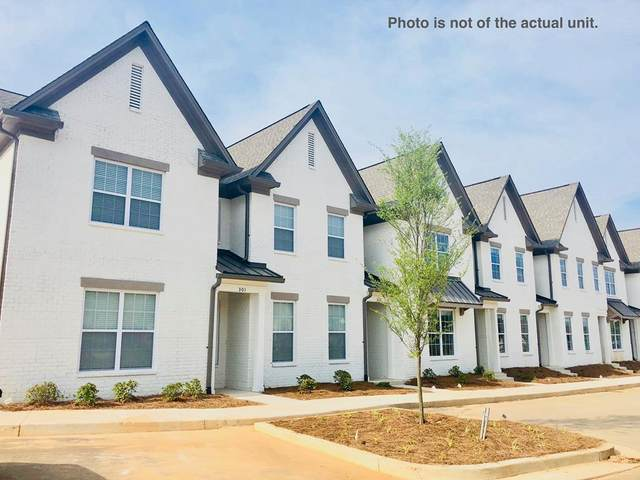 102 Farm View Dr. #1103, OXFORD, MS 38655 (MLS #146951) :: John Welty Realty