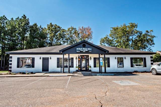 505 Heritage Drive, OXFORD, MS 38655 (MLS #146973) :: Oxford Property Group