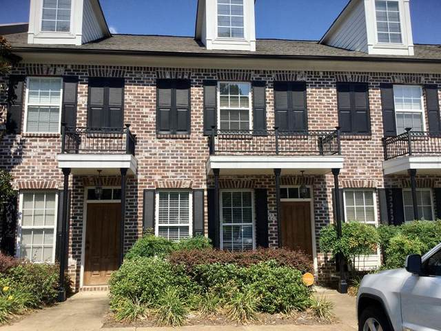 2208 Anderson #902, OXFORD, MS 38655 (MLS #146986) :: John Welty Realty