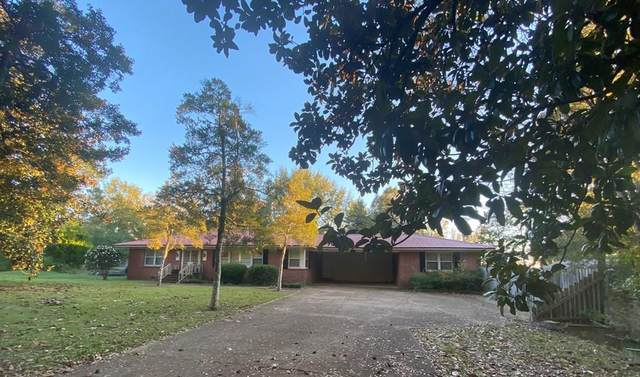 115 Crowson, BRUCE, MS 38915 (MLS #146987) :: Cannon Cleary McGraw