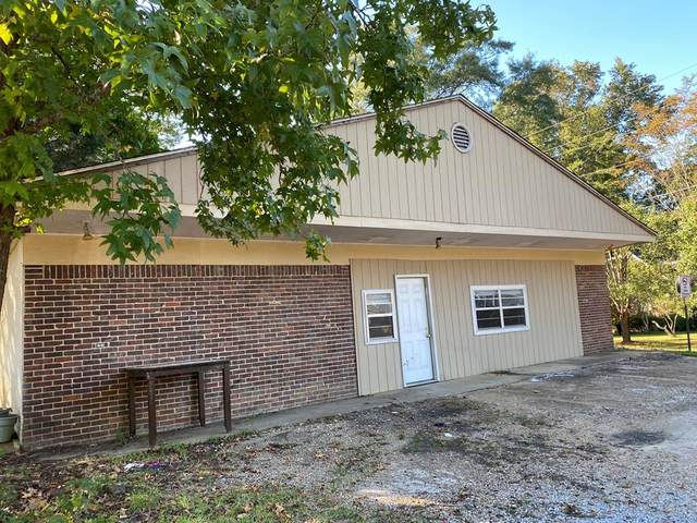 353 N. Pontotoc, BRUCE, MS 38915 (MLS #146988) :: Cannon Cleary McGraw